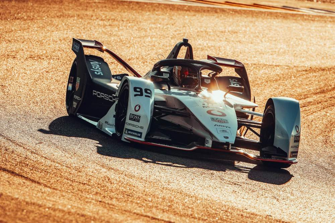Preview: Diriyah E-Prix, Rounds 1 and 2 of the ABB FIA Formula E World Championship