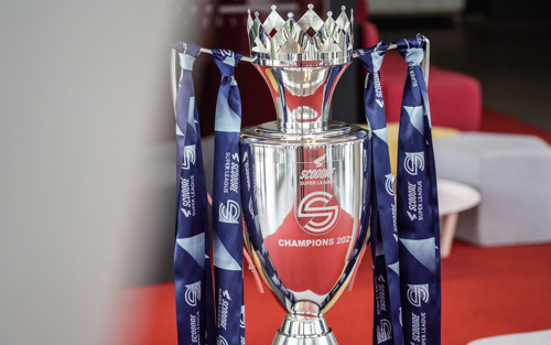 Kalender Scooore Super League 2021-2022