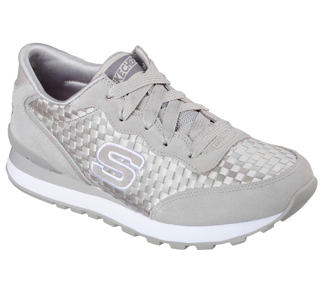 Skechers - Weave sneaker - €64,95