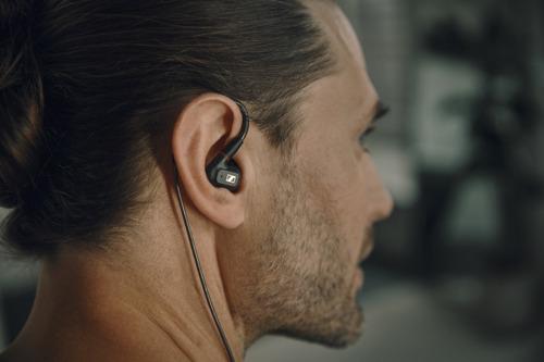 Sennheiser's New IE 300 In-Ear Headphones Detailed Sound Everywhere