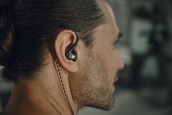 Preview: Sennheiser's New IE 300 In-Ear Headphones Detailed Sound Everywhere