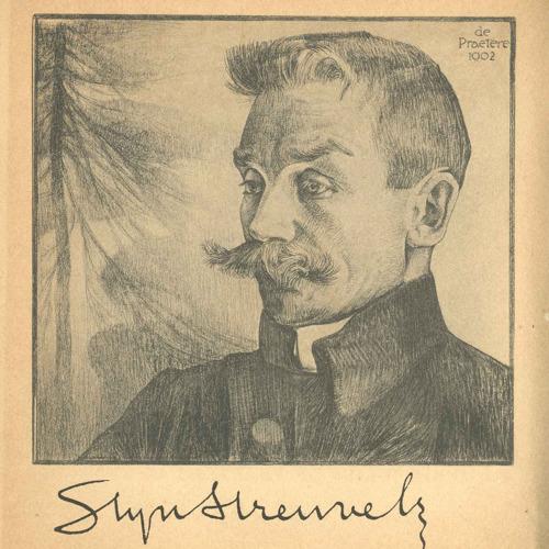 Uitzonderlijke boekencollectie van Stijn Streuvels naar Erfgoedbibliotheek Hendrik Conscience