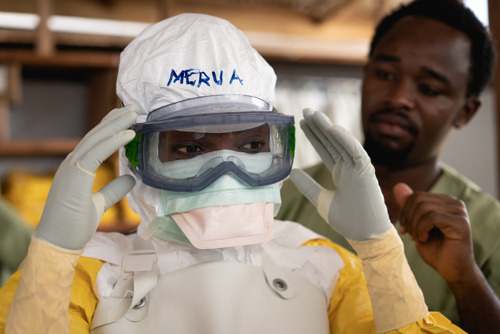 DRC: Ebola response failing to gain the upper hand on the epidemic