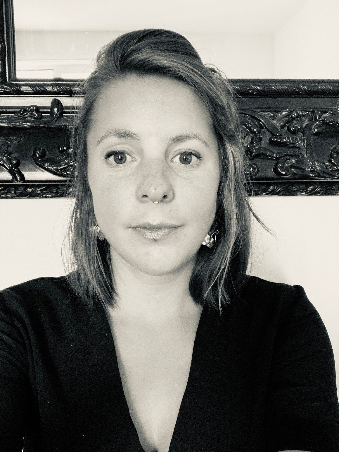 Adeline Lefort, Customer Success Manager, EcoVadis