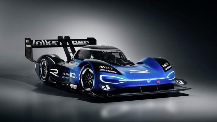 Klaar voor de elektrische toekomst: Volkswagen stuurt autosportstrategie consequent richting elektromobiliteit