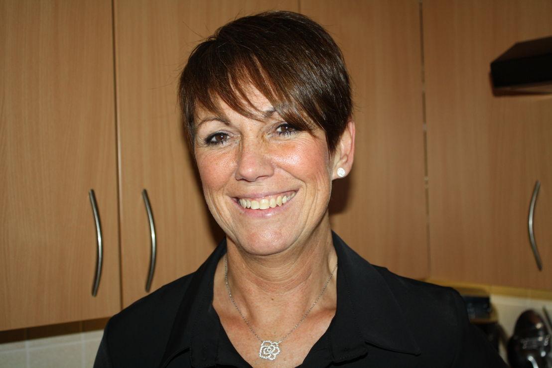 Fabienne uit Nieuwpoort