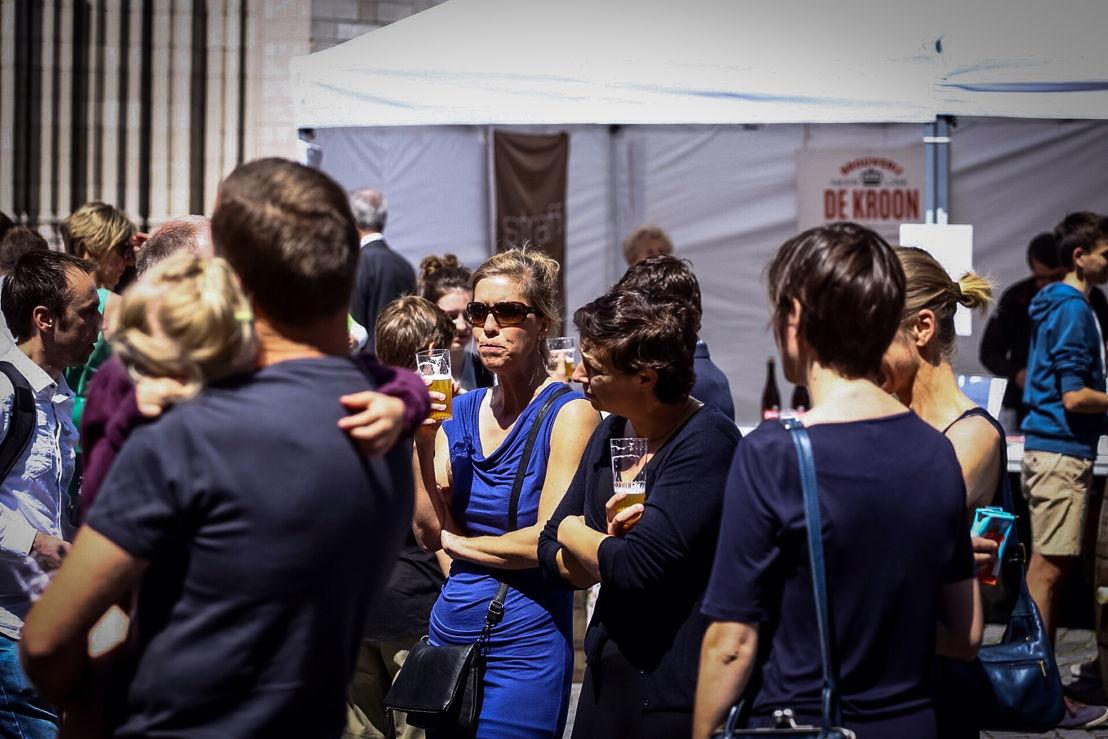 Brouwerij De Kroon, ambachtelijk en innovatief.