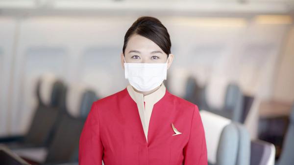 Preview: 캐세이퍼시픽항공, 코로나19 장기화 속 고객 편의 및 안전 보장 위해 총력