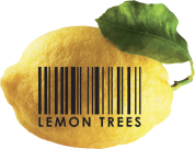 Logo Lemon Trees