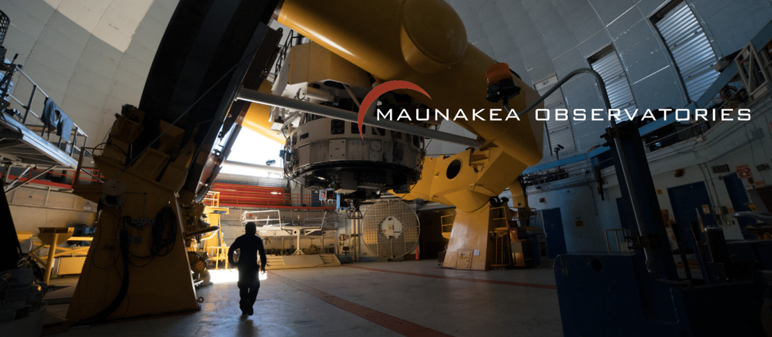 Maunakea Observatories | Special Edition eNews