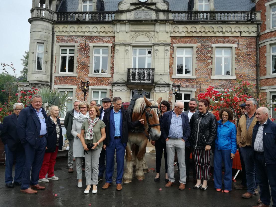 Trots van Vlaams-Brabant