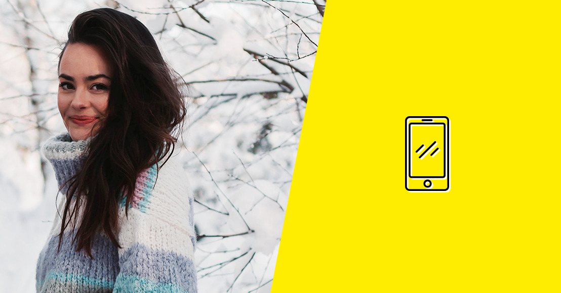 HeadOffice welcomes Laure Holemans as the new social & digital content creator