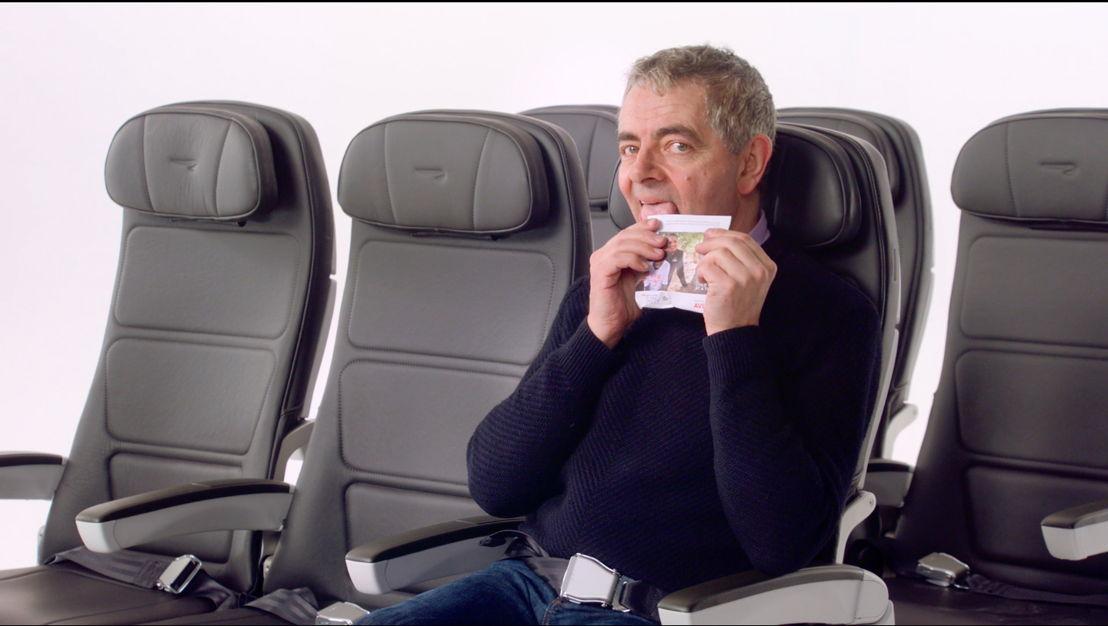 Rowan Atkinson 2