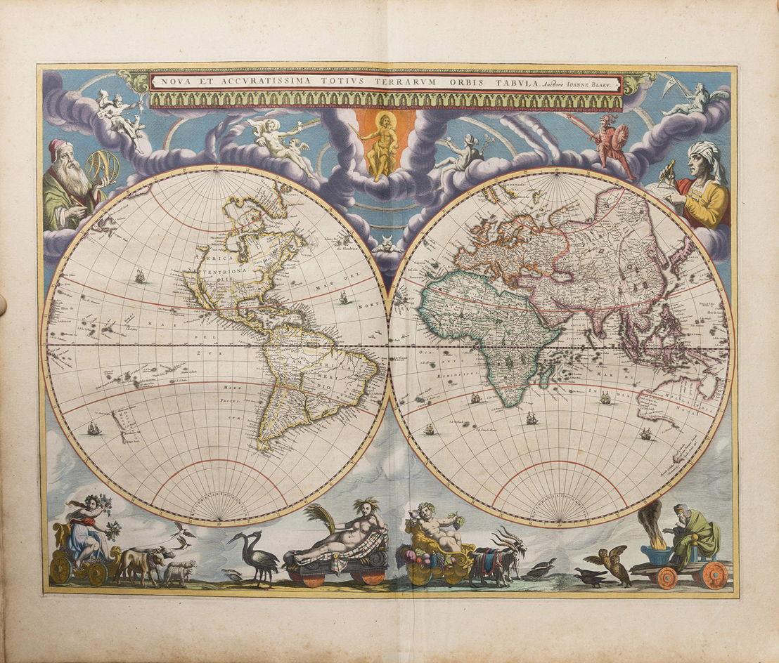 Atlas Maior
