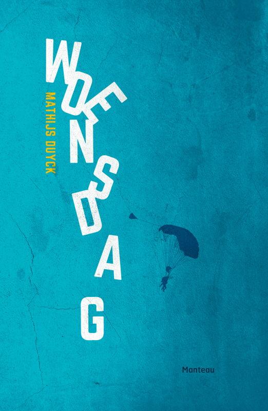 Cover 'Woensdag'