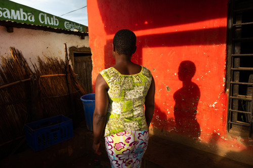 The sex workers on the frontlines of the HIV response in Malawi