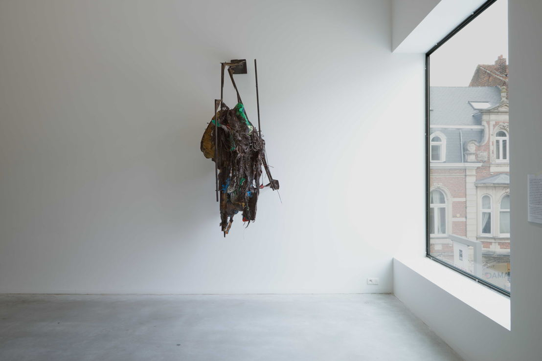 Peter Buggenhout, Gorgo #36, 2015<br/>M – Museum Leuven, 2015<br/>Photo: Dirk Pauwels