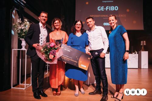 Winnaars Yuki Awards voor accountants