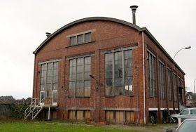 meetingpoint - havenarbeidershuis