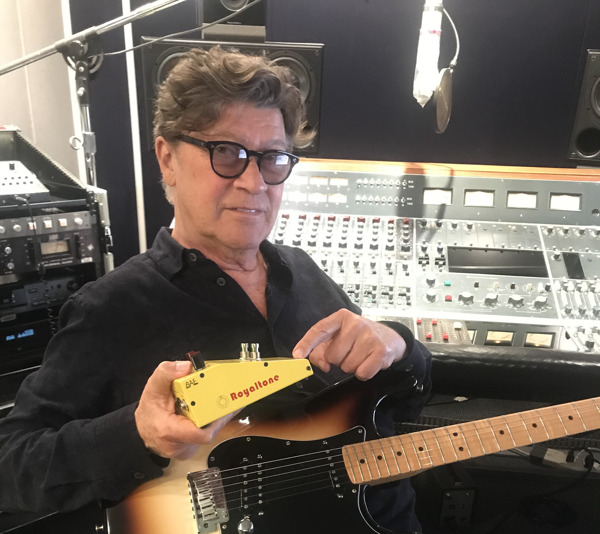 Preview: Robbie Robertson's Sinematic combines colorful sonic textures and masterful storytelling