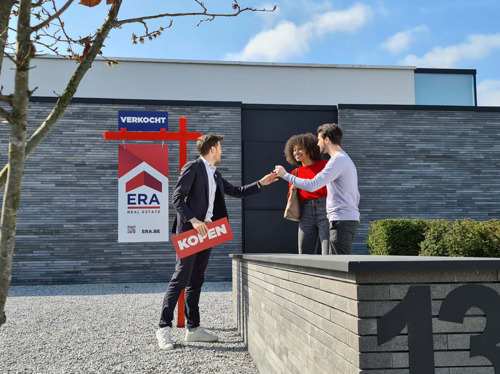 """OPINIE - """"Vlaanderen heeft géén probleem met de betaalbaarheid van woningen"""""""