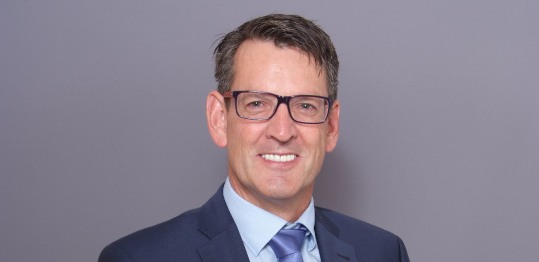 Stefan Dierkes is the new Director of the Service Division at Hatz