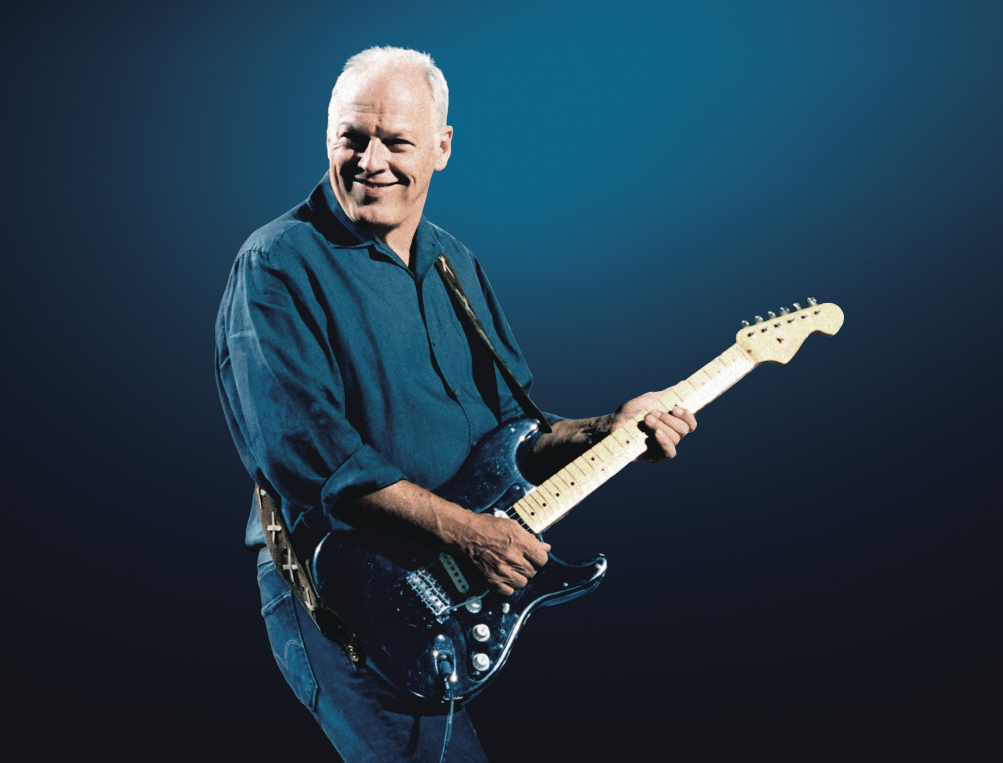 the david gilmour guitar collection. Black Bedroom Furniture Sets. Home Design Ideas
