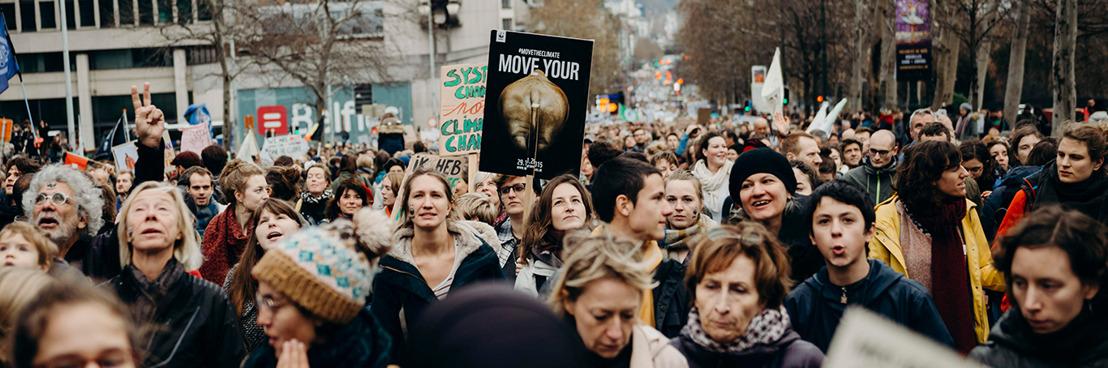 Les partis manquent une opportunité historique d'ancrer les objectifs climatiques dans une loi, selon le WWF.