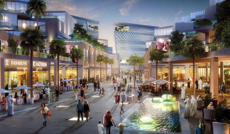 The Villages - Dubai South - Dubai - KDC Development Consultancy