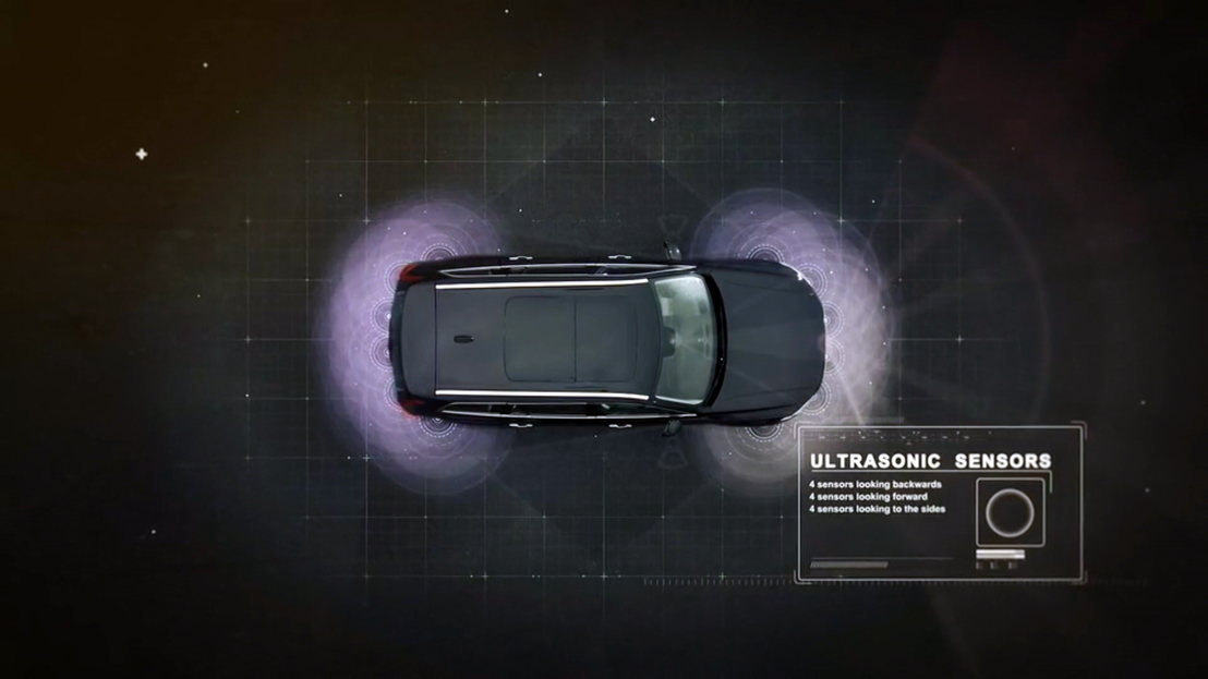 Click to download image of Driverless car