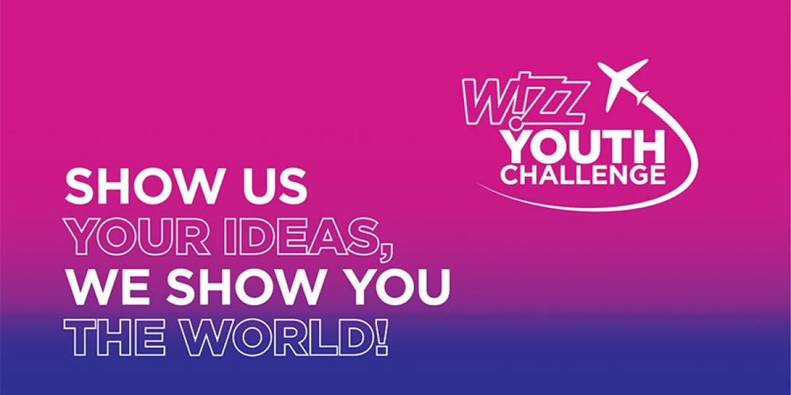 WIZZ AIR LANCE SA SECONDE ÉDITION DU WIZZ YOUTH CHALLENGE