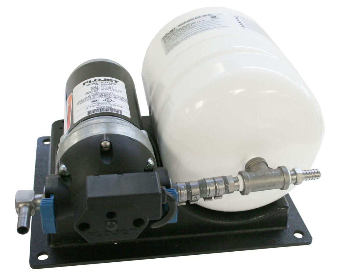 Flojet 1 Gallon Water Boost System