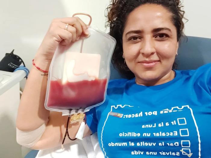 3 mitos sobre la donación de células madre por las que los chihuahuenses aún no se registran como posibles donadores