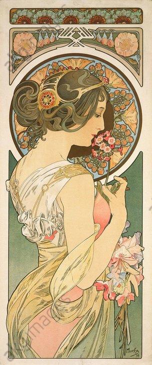 """Cowslip"", 1899<br/>AKG1006725"
