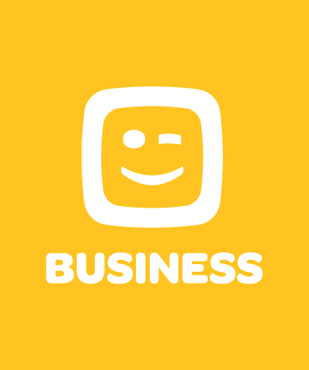 Logo Telenet Business