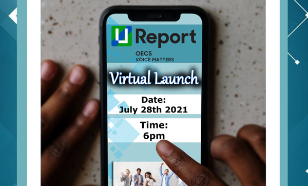 Preview: OECS Commission and UNICEF Set to Launch U-Report OECS Platform