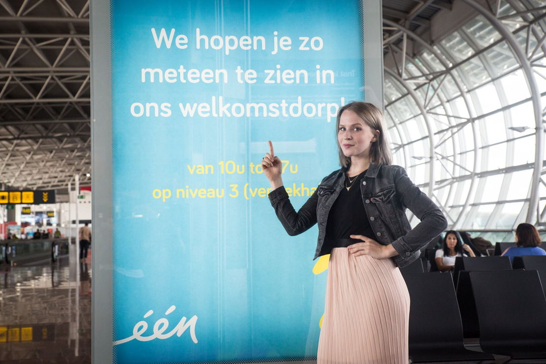 één @Brussels Airport