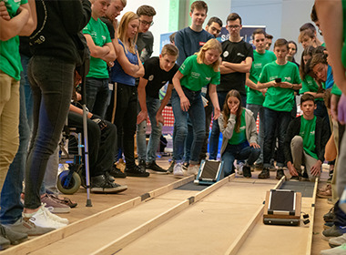 Preview: 150 jongeren nemen deel aan unieke online editie van de Solar Olympiade