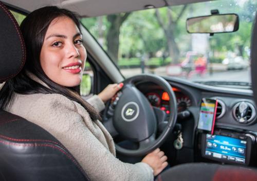 """Easy y Cabify apuestan por el emprendimiento y se suman a la """"Feria de Autoempleo y Movilidad"""""""