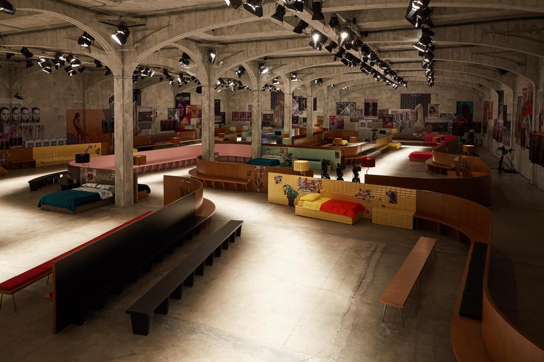Prada Colección Otoño/Invierno 2017 Showspace