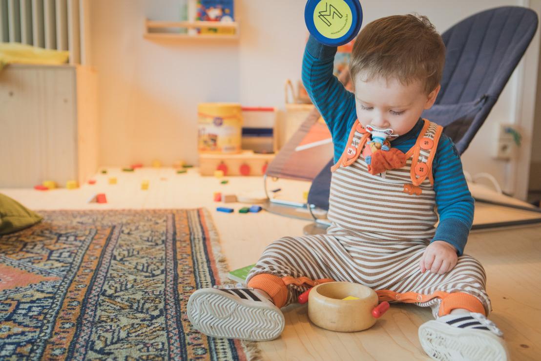 Hippe tweedehands geboortelijsten nemen het op tegen dure babywinkels