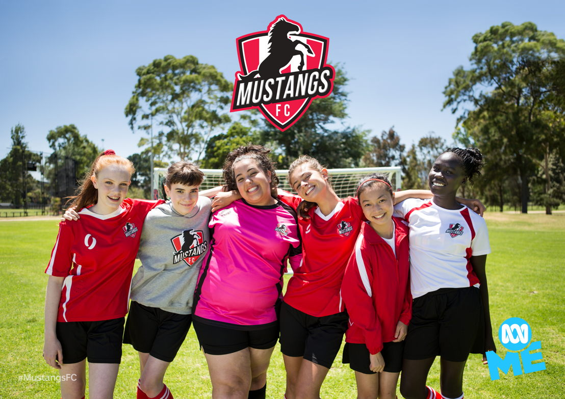 Mustangs FC  (ABC)