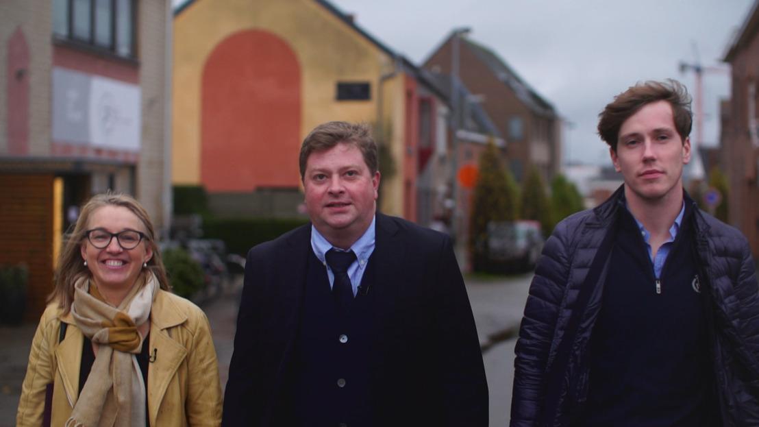 Nieuwe huizenjacht geopend in het Dijleland