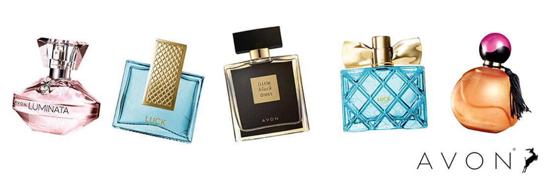 Descubre Perfumanía, la fiesta de fragancias que Avon trae para ti