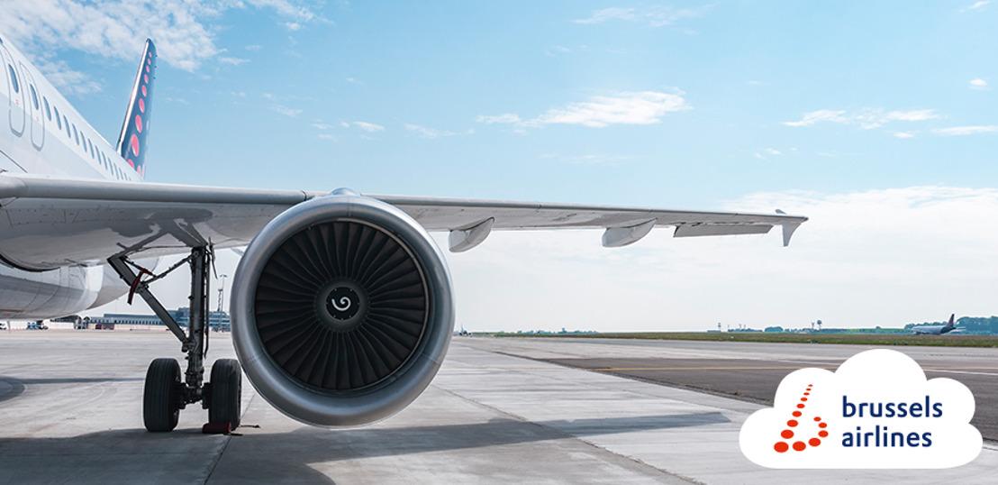 Brussels Airlines confirme une croissance de 30 à 40 % des voyages d'affaires au départ de la Belgique