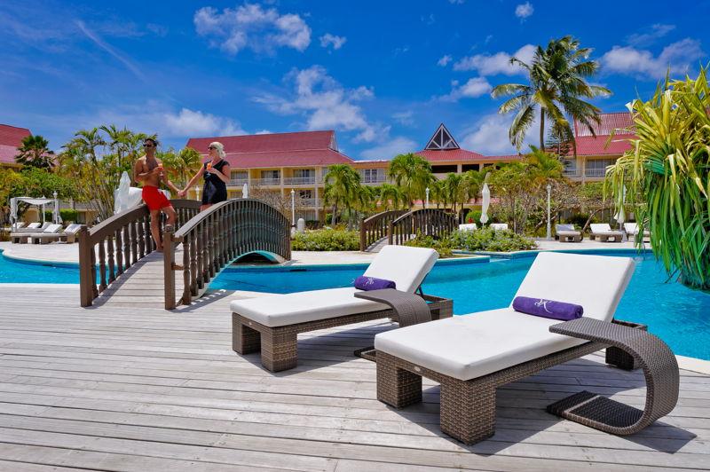 Royal St. Lucia Resort & Spa