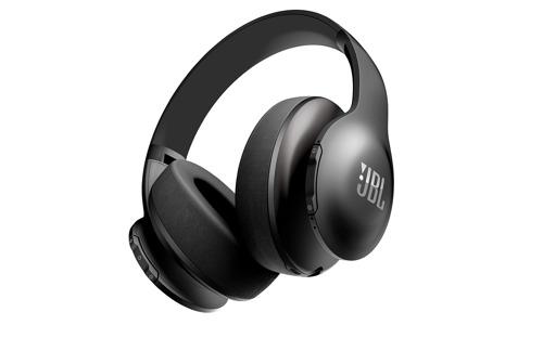 JBL Everest – trådlösa hörlurar med aktiv brusreducering
