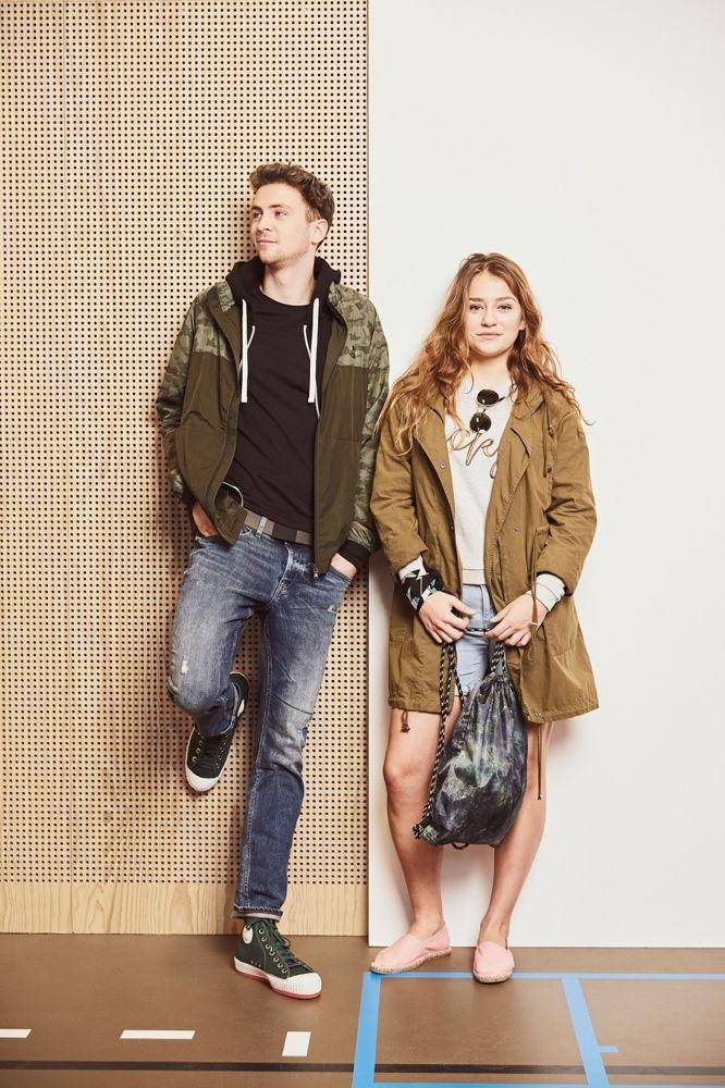 Preview: Brantano va devenir LA marque de détail pour vêtements et chaussures pour tous