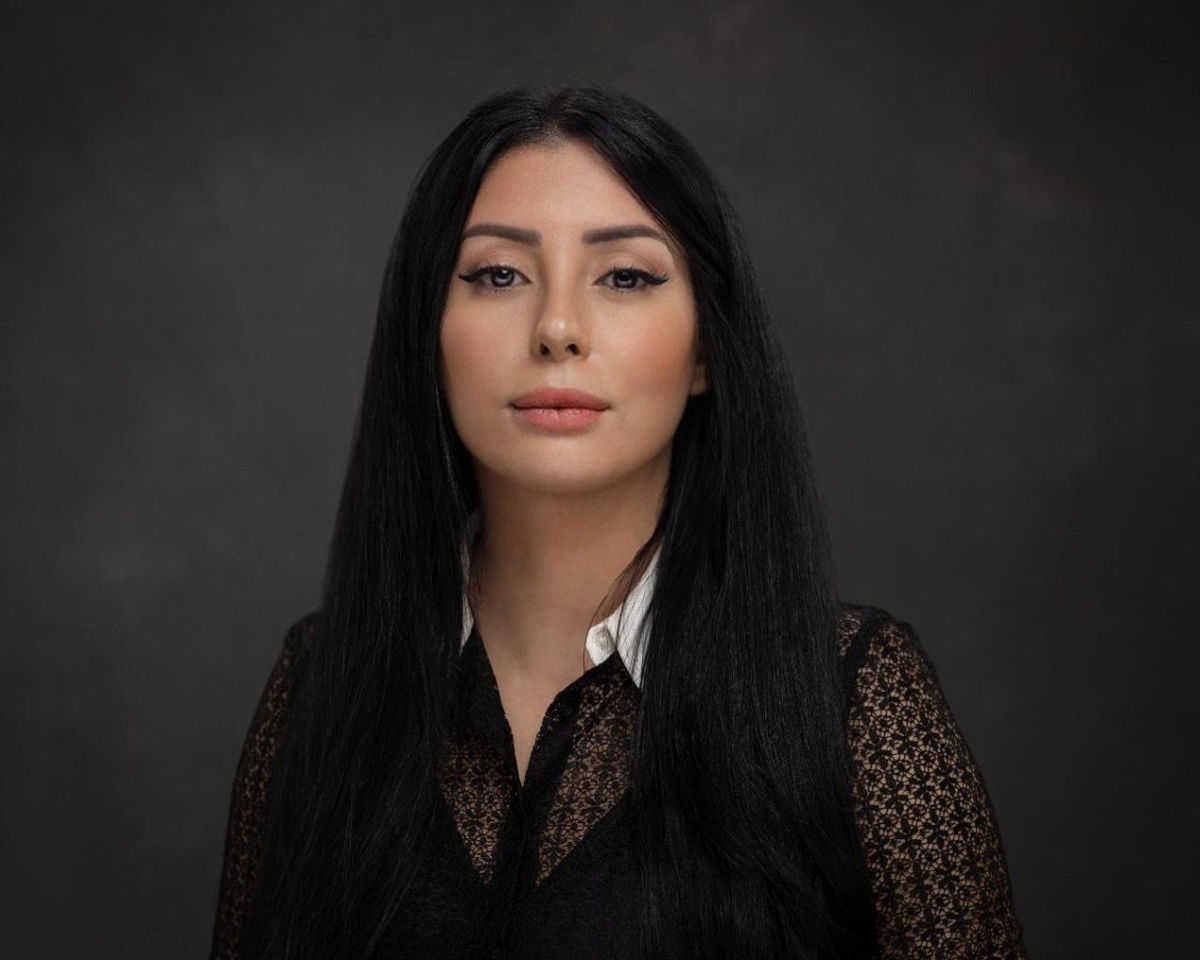 Siham Berrached, Managing Director for Emakina in Qatar