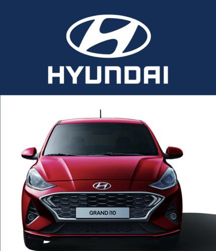 Hyundai Motor de México reporta sus ventas de noviembre